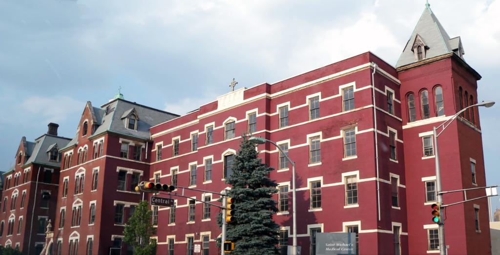 Saint Michael's Medical Center