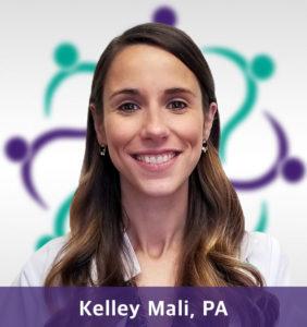 Kelley Mali PA